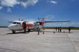 ラナイ空港 - Ranai Airport [NTX/WION]で撮影されたラナイ空港 - Ranai Airport [NTX/WION]の航空機写真