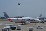 hirokongさんが、台湾桃園国際空港で撮影したジェットスター・パシフィック A320-232の航空フォト(写真)