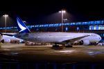 orbis001さんが、関西国際空港で撮影したキャセイパシフィック航空 777-367の航空フォト(写真)