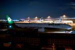 orbis001さんが、関西国際空港で撮影したエバー航空 777-36N/ERの航空フォト(写真)