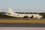 やつはしさんが、入間飛行場で撮影した海上自衛隊 P-3Cの航空フォト(飛行機 写真・画像)