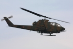 やつはしさんが、入間飛行場で撮影した陸上自衛隊 AH-1Sの航空フォト(飛行機 写真・画像)