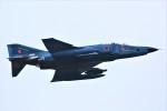 いえでんさんが、茨城空港で撮影した航空自衛隊 RF-4E Phantom IIの航空フォト(写真)