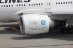 SKYLINEさんが、羽田空港で撮影した日本航空 777-346/ERの航空フォト(飛行機 写真・画像)