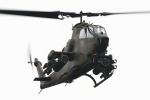 nob24kenさんが、十勝飛行場で撮影した陸上自衛隊 AH-1Sの航空フォト(写真)
