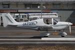 Chofu Spotter Ariaさんが、調布飛行場で撮影したベルハンドクラブ XL-2の航空フォト(飛行機 写真・画像)