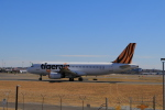 しかばねさんが、シドニー国際空港で撮影したタイガーエア・オーストラリア A320-232の航空フォト(写真)