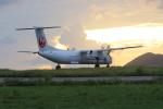 新石垣空港 - Shin Ishigaki Airport [ISG/ROIG]で撮影された琉球エアーコミューター - Ryukyu Air Commuter [RAC]の航空機写真