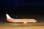 SKY KOCHIさんが、新石垣空港で撮影した日本トランスオーシャン航空 737-446の航空フォト(写真)
