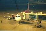 monosashithaiさんが、仁川国際空港で撮影したピーチの航空フォト(写真)
