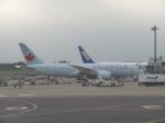 まさ773さんが、成田国際空港で撮影したエア・カナダ 787-8 Dreamlinerの航空フォト(写真)