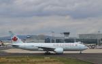 Take51さんが、フランクフルト国際空港で撮影したエア・カナダ 777-233/LRの航空フォト(写真)