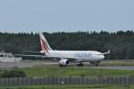 kumagorouさんが、成田国際空港で撮影したスリランカ航空 A330-243の航空フォト(写真)