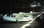 ハミングバードさんが、Mercham Airportで撮影したVINTAGE FLYing MUSEAM P.136L-1の航空フォト(写真)