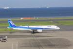 meijeanさんが、羽田空港で撮影した全日空 A321-211の航空フォト(写真)