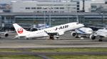 コージーさんが、羽田空港で撮影したジェイ・エア ERJ-170-100 (ERJ-170STD)の航空フォト(写真)