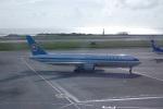 amagoさんが、那覇空港で撮影した全日空 767-381の航空フォト(写真)