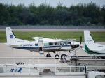 comdigimaniaさんが、函館空港で撮影したアジア航測 208 Caravan Iの航空フォト(写真)