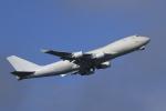 TAKA-Kさんが、成田国際空港で撮影したアトラス航空 747-47UF/SCDの航空フォト(写真)