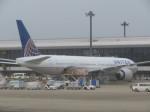 まさ773さんが、成田国際空港で撮影したユナイテッド航空 777-322/ERの航空フォト(写真)