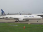 まさ773さんが、成田国際空港で撮影したユナイテッド航空 777-222/ERの航空フォト(写真)