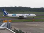 Wing K.N.Tさんが、成田国際空港で撮影した全日空 767-381Fの航空フォト(写真)