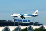 まいけるさんが、スワンナプーム国際空港で撮影したバンコクエアウェイズ A320-233の航空フォト(写真)
