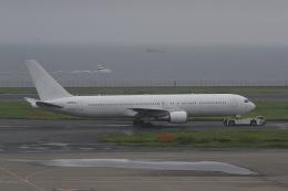 渚のカセットさんが、羽田空港で撮影した日本航空 767-346/ERの航空フォト(写真)