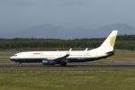 ATOMさんが、新千歳空港で撮影したマイアミ・エア・インターナショナル 737-8Q8の航空フォト(写真)