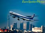 Euro Spotterさんが、羽田空港で撮影した全日空 777-381の航空フォト(写真)