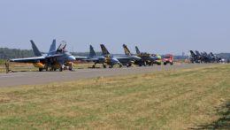 クライネ・ブローゲル空軍基地 - Kleine Brogel Air Base [EBBL]で撮影されたクライネ・ブローゲル空軍基地 - Kleine Brogel Air Base [EBBL]の航空機写真