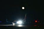 bestguyさんが、静岡空港で撮影したチャイナエアライン 737-8FHの航空フォト(写真)