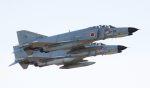 こびとさんさんが、岐阜基地で撮影した航空自衛隊 F-4EJ Phantom IIの航空フォト(写真)