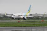 Koenig117さんが、仙台空港で撮影したAIR DO 737-781の航空フォト(写真)