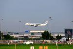 まいけるさんが、スワンナプーム国際空港で撮影したフィンエアー A350-941XWBの航空フォト(写真)