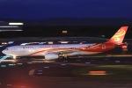 べガスさんが、新千歳空港で撮影した香港航空 A330-343Xの航空フォト(写真)