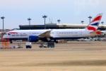 Tomo_lgmさんが、成田国際空港で撮影したブリティッシュ・エアウェイズ 787-9の航空フォト(写真)