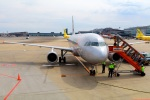 Tomo_lgmさんが、成田国際空港で撮影したジェットスター・ジャパン A320-232の航空フォト(写真)