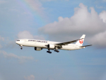 ken1992さんが、那覇空港で撮影した日本航空 777-346の航空フォト(写真)