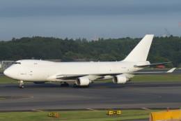 SFJ_capさんが、成田国際空港で撮影したウィルミントン・トラスト・カンパニー 747-4KZF/SCDの航空フォト(写真)