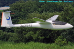 いおりさんが、妻沼滑空場で撮影した日本個人所有 SZD-51-1 Juniorの航空フォト(写真)