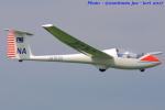 いおりさんが、妻沼滑空場で撮影した日本個人所有 G102 Club Astir IIIbの航空フォト(写真)