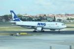 thalys1121さんが、アタテュルク国際空港で撮影したMNGエアラインズ A300C4-605Rの航空フォト(写真)