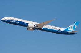 Ryan-airさんが、サザンカリフォルニアロジステクス空港で撮影したボーイング 787-10の航空フォト(写真)