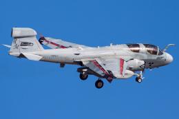 Ryan-airさんが、ネリス空軍基地で撮影したアメリカ海兵隊 EA-6B Prowler (G-128)の航空フォト(飛行機 写真・画像)