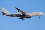 Ryan-airさんが、ネリス空軍基地で撮影したイギリス空軍 A330-243/MRTTの航空フォト(飛行機 写真・画像)