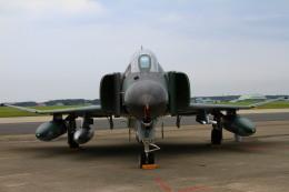 ちゅういちさんが、三沢飛行場で撮影した航空自衛隊 RF-4EJ Phantom IIの航空フォト(飛行機 写真・画像)