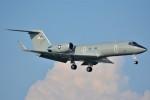 デルタおA330さんが、横田基地で撮影したアメリカ海兵隊 C-20G Gulfstream IV (G-IV)の航空フォト(写真)