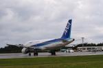 yswa24さんが、庄内空港で撮影した全日空 A320-211の航空フォト(写真)