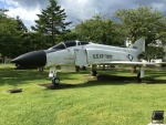 485k60さんが、三沢飛行場で撮影したアメリカ空軍 F-4C Phantom IIの航空フォト(写真)